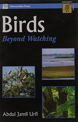 9788173714856: Birds Beyond Watching