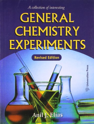 Collection of Interesting General Chemistry