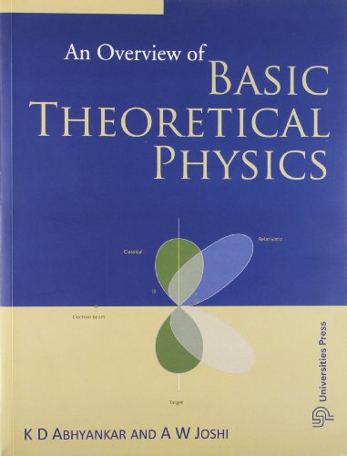 An Overview of Basic Theoretical Physics: A W Joshi,K.D.