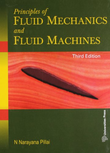 9788173716751: Principles of Fluid Mechanics and Fluid Machines