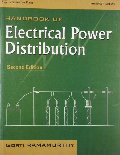 Handbook of Electrical Power and Distribution (Second Edition)