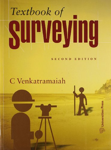 9788173717406: Textbook of Surveying