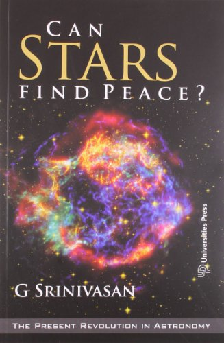 Can Stars Find Peace?