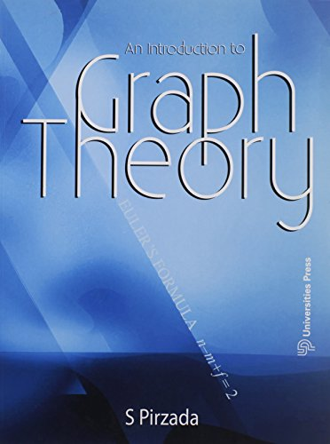 Introduction To Graph Theory, An: Pirzada S