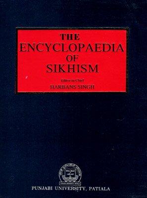 Encyclopaedia of Sikhism: E-L: Harbans Singh