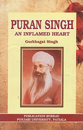 Puran Singh: Singh Gurbhagat