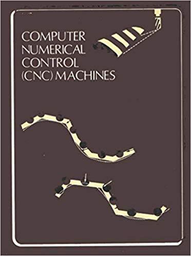 Computer Numerical Control (CNC) Machines: P Radhakrishnan