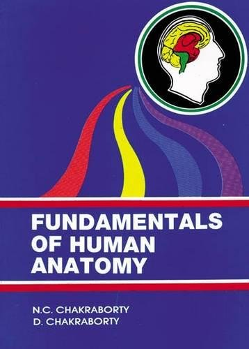 9788173812804: Fundamentals of Human Anatomy: Volume III (v. 3)