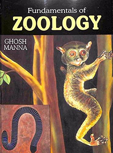 Fundamentals of Zoology: Krishna Chandra Ghosh