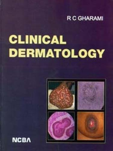 9788173815225: Clinical Dermatology