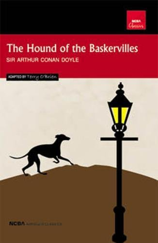 9788173817151: The Hound of the Baskervilles