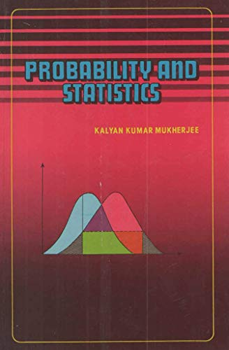 9788173817380: Probability and Statistics