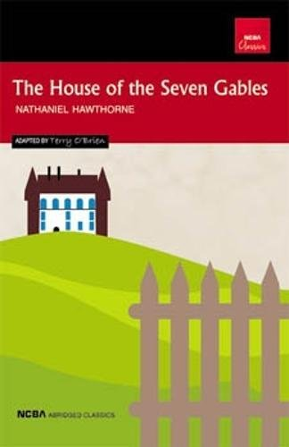 9788173818189: The House of the Seven Gables