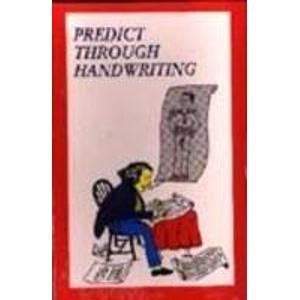Predict Through Handwriting: Syed Jafar Mahmud