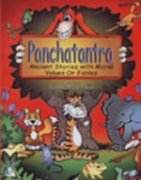 Panchatantra: Ancient Stories with Moral Values or: Esther Mary Lyons