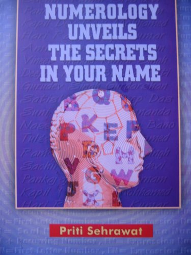 Numerology Unveils the Secrets in Your Name: Priti Sehrawat