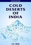 S S Negi Cold Deserts India Abebooks