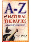 9788173871580: A-Z of Natural Therapies: A Practical Compendium