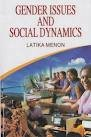 9788173911682: Gender issues and social dynamics