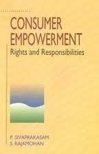 9788173913785: Consumer Empowerment: Rights and Responibilites