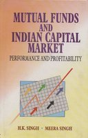 Mutual Funds and Indian Capital Market: Singh Meera Singh