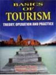 Basics of Tourism: Chand Mohinder Kamra