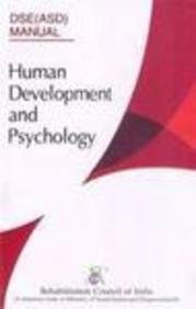 Human Development and Psychology: Ahuja Priyam Ghosh