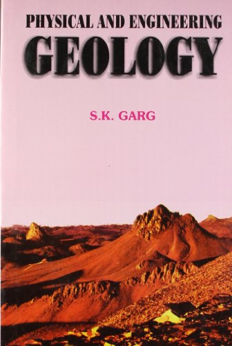 9788174090324: Physical and Engineering Geology