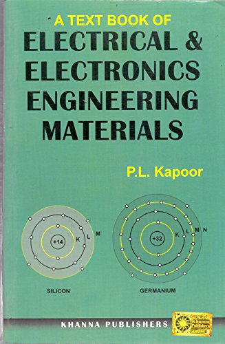 A Text Book Of Electrical And Electronics: P.L. Kapoor