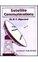 9788174091444: Satellite Communications