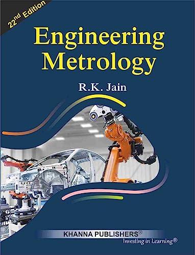 ENGINEERING METROLOGY: JAIN