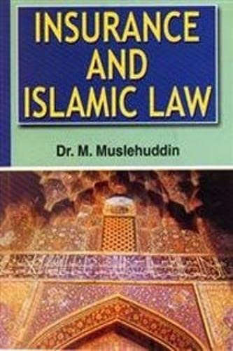 9788174350220: Insurance and Islamic Law