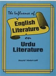 9788174350466: The Influence of English Literature on Urdu Literature