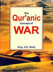 9788174350794: The Quranic Concept of War