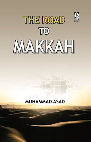 9788174350978: The Road to Makkah