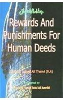 Rewards and Punishments for Human Deeds: Thanvi Moulana Yusuf