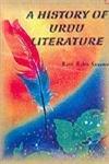 History of Urdu Literature: R. B. Saxena