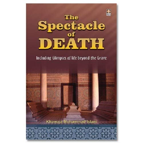 Spectacle of Death: K. M. Islam