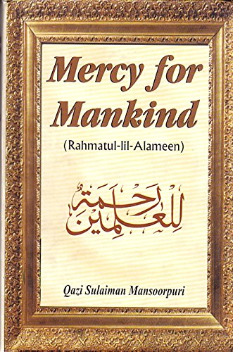 Mercy for Mankind: Mansurpuri, Mohammed Sulaiman