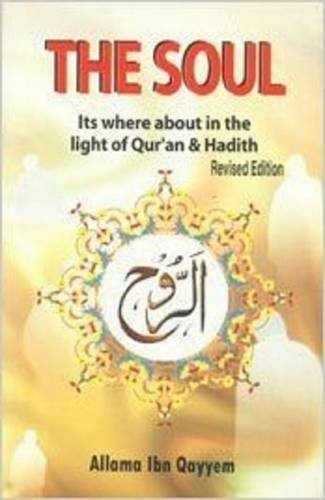 9788174352668: Soul: In the Light of Quran & Hadith