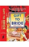 Gift to Bride: M. H.A.Majeed