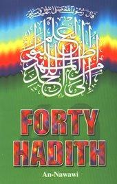 Al-Nawawi's Forty Hadith: Johnson-Davies Denys Ibrahim