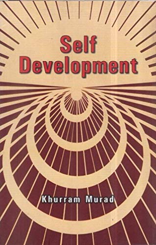 Self Development (9788174354822) by Khurram Murad