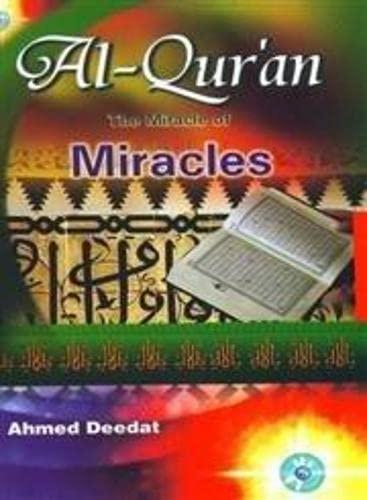 Al-Qur'an: Deedat Ahmed