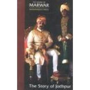 The House of Marwar: Singh, Dhananjaya