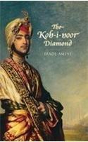 Koh i noor Diamond: Iradj Amini