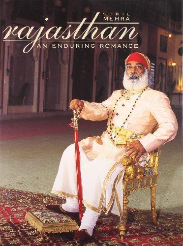 9788174360595: Rajasthan: An Enduring Romance (Cadogan Guides)