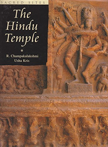 9788174360946: The Hindu Temple