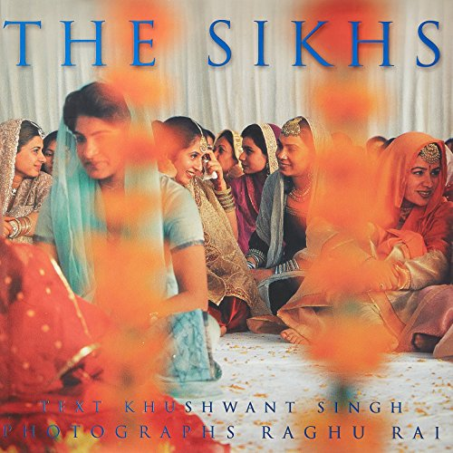 9788174361325: The Sikhs