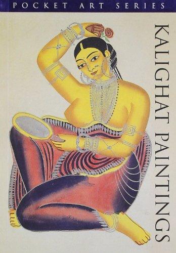 Kalighat Paintings (Pocket art series): Sarkar, Nath Aditi